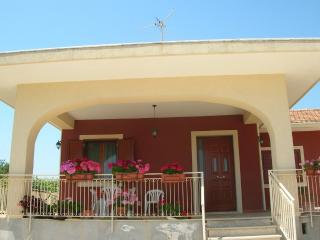 Villa Vera, Zafferana Etnea