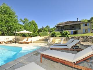 Villa in Montaigu De Quercy, South West France, France, Saint-Matre