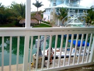 Water view Key West vacation from owner, Summerland Key
