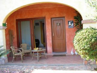 casa vacanza, Capoterra