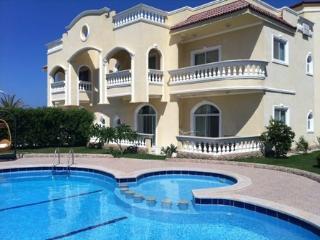 Villa Algiers - Hurghada Mub 7
