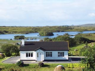 Connemara self catering cottage An t-Oilean Coille, County Galway