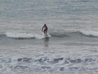 Puerto Armuelles Beach Rental