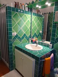 bagno 2 con doccia