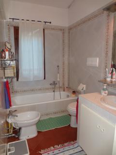 bagno 1 con vasca
