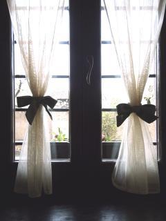 The indoor decorations