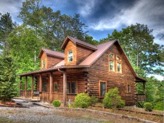 Oak Ridge Cabin - Bryson City, North Carolina