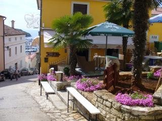 Villa Maris, Vrsar