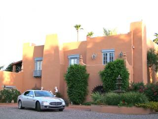 Luxury 10 bedroom Estate 1920s Hacienda Phoenix