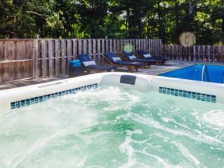 Luxury Hamptons Quogue Village 4BR Modernist Retre