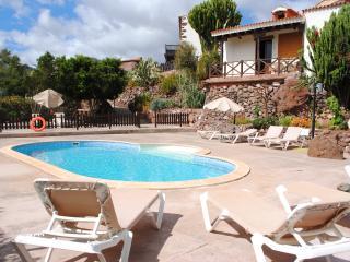 El Olivar, Gran Canaria