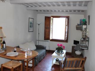 Duplex apartment of Provençal style
