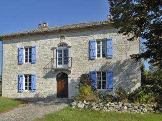 Maison St Gervais, Touffailles