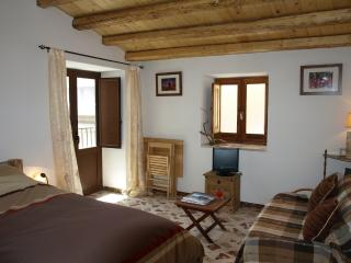 Caccamo  - La Casa Verde