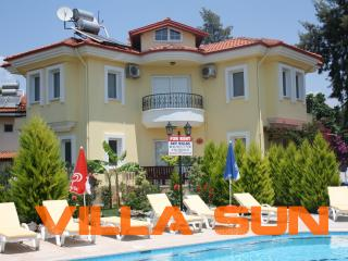 Villa Sun (Sky Villas)