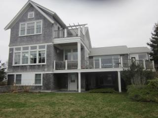 Elegant, Spacious, Modern Home with Water Views, South Kingstown