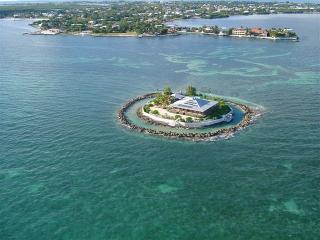 Your Own Private Island, Marathon