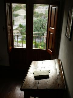 angolo della camera