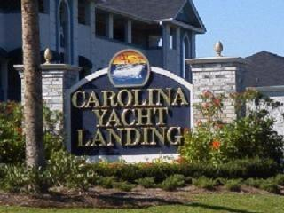 Carolina Yacht Landing, Little River, 3 bedroom