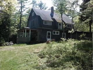 Island Property, Georgetown