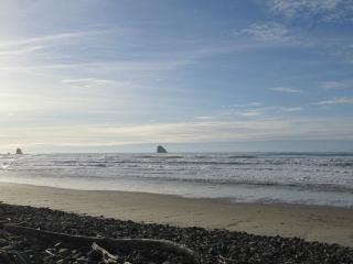 Cape Escape - Cape Meares, Tillamook