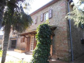 Casa Griccena