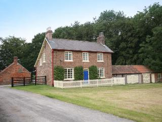 Holme Wold Farm Cottage, Holme on the Wolds, South Dalton, Beverley