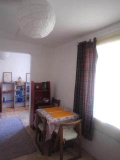 Cottage 1 -  Another view  of Dinnig and Living room