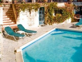Villa Provence with pool-201, Saint Maximin