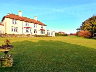 BEAFORD COUNTRY HOUSE, Great Torrington