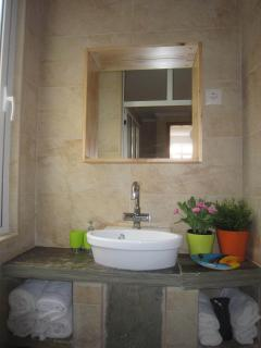 Cottage Village 1 - Another view of Bathroom
