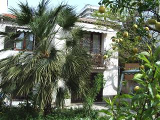 Appartment in House , garden, Cannes