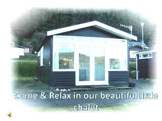 Clarach Bay Chalet 167, Bow Street