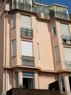 Stylie Beach Appartment in Swinging Juan les Pins