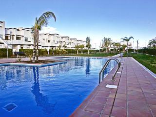 Apartment N600, Alhama de Murcia