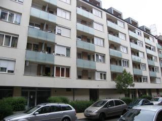 Habitat Prima, Budapest