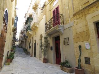Knights Quarter, Island of Malta