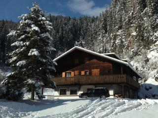 LE CHALET  D'OR, Comelico Superiore