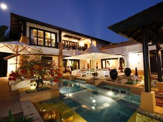 Villa Jasmine Pool Villa beach at walking distance, Bang Tao Beach