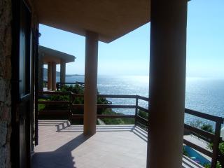 Villini Lu Ciuoni B, Costa Paradiso