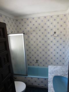 Ensuite Bathroom of Master bedroom - 2nd Floor