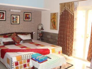 Col Sharma's Homestay, Agra
