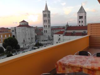Sunset Delight Apartment, Zadar