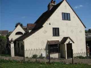Potash Cottage, Stansted Mountfitchet