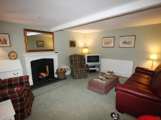 Tweed Cottage, Melrose, Scottish Borders