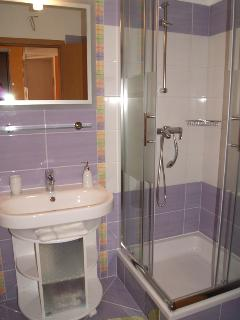 Apartment A4 bathroom N°1