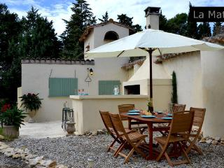 Vine Cottage at La Matte - Carcassonne