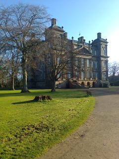 Duff House gallerey and adventure playground