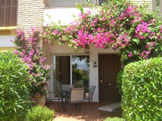 Apartment Bougainvilleas, Al Andalus Thalassa, with WIFI