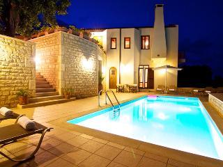 Liostasi Villa, Rethymnon